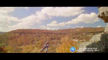 Arkansas Tourism TV Spot, 'One of These Days: Fall 2018' Song by Mulehead - Thumbnail 9