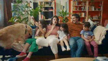 XFINITY Internet, TV and Voice TV Spot, 'Customizable Streaming' - Thumbnail 6