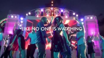 Norwegian Cruise Line Free at Sea TV Spot, 'Out Here You're Free: Five Offers' Song by Pitbull