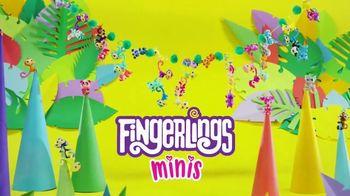 Fingerlings Series 2 Minis: Meet Our Friends thumbnail