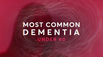AFTD TV Spot, 'FTD: The Most Common Dementia Under 60' - Thumbnail 7