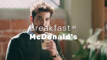 McDonald's $1 $2 $3 Dollar Menu TV Spot, 'Making Mornings Brighter' - Thumbnail 9
