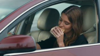 McDonald's $1 $2 $3 Dollar Menu TV Spot, 'Making Mornings Brighter' - Thumbnail 3