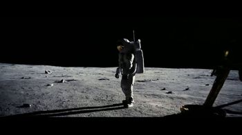 Omega Speedmaster TV Spot, 'First Man: Greatest Moments' - 55 commercial airings