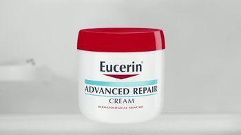 Eucerin Advanced Repair Cream TV Spot, 'Restoring Skin Moisture' - Thumbnail 3