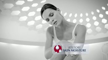 Eucerin Advanced Repair Cream TV Spot, 'Restoring Skin Moisture' - Thumbnail 5