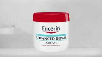 Eucerin Advanced Repair Cream TV Spot, 'Restoring Skin Moisture' - Thumbnail 8