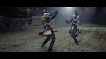 Medieval Times TV Spot, 'Excitement, Adventure and Wonder' - Thumbnail 4