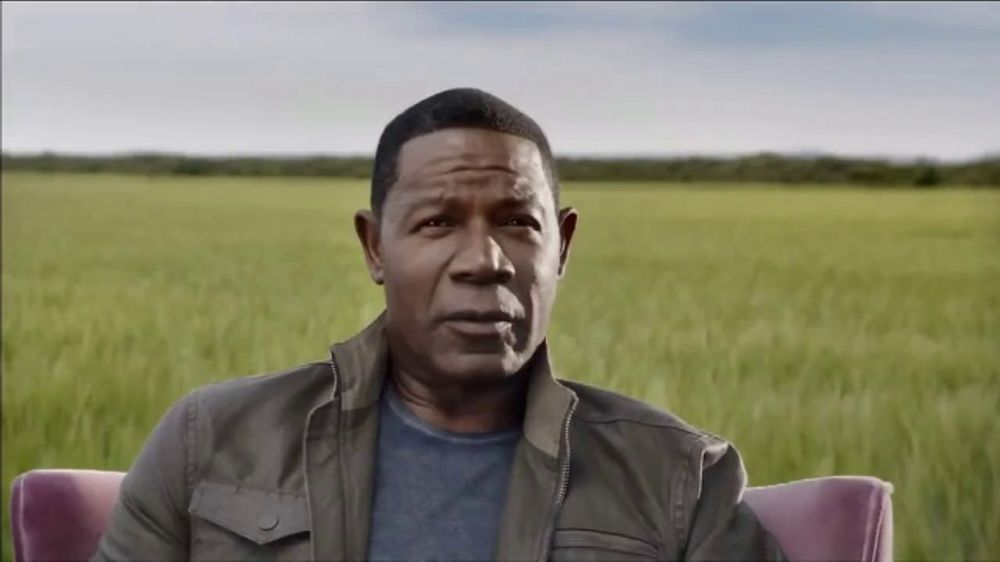 Allstate TV Commercial, '500 Year Storm' Featuring Dennis Haysbert