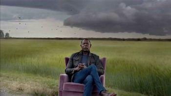 Allstate TV Spot, '500 Year Storm' Featuring Dennis Haysbert - Thumbnail 4