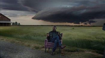 Allstate TV Spot, '500 Year Storm' Featuring Dennis Haysbert - Thumbnail 5