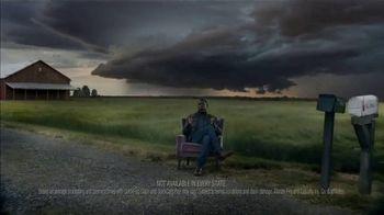 Allstate TV Spot, '500 Year Storm' Featuring Dennis Haysbert - Thumbnail 6