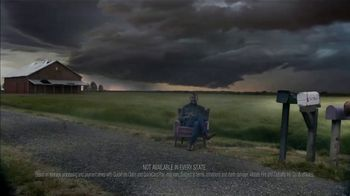 Allstate TV Spot, '500 Year Storm' Featuring Dennis Haysbert - Thumbnail 7