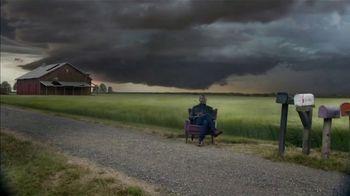 Allstate TV Spot, '500 Year Storm' Featuring Dennis Haysbert - Thumbnail 8