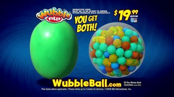 Wubble Bubble Ball TV Spot, 'Wubble Song' - Thumbnail 9