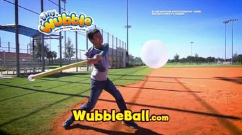 Wubble Bubble Ball TV Spot, 'Wubble Song' - Thumbnail 1