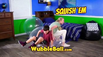 Wubble Bubble Ball TV Spot, 'Wubble Song'