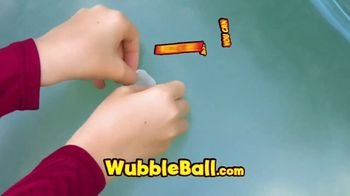Wubble Bubble Ball TV Spot, 'Wubble Song' - Thumbnail 4
