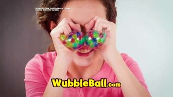 Wubble Bubble Ball TV Spot, 'Wubble Song' - Thumbnail 5