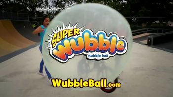 Wubble Bubble Ball TV Spot, 'Wubble Song' - Thumbnail 6