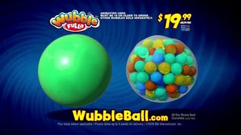 Wubble Bubble Ball TV Spot, 'Wubble Song' - Thumbnail 8