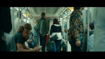 Audible Inc. TV Spot, 'Subway: Listen for a Change' - Thumbnail 7