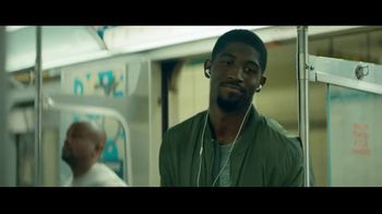 Audible Inc. TV Spot, 'Subway: Listen for a Change' - Thumbnail 8