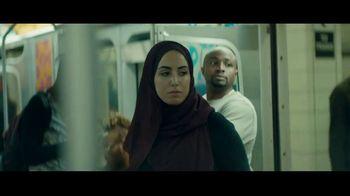 Audible Inc. TV Spot, 'Subway: Listen for a Change'