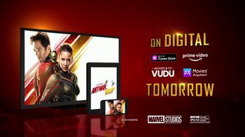 Ant-Man and the Wasp Home Entertainment TV Spot - Thumbnail 9