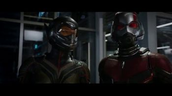 Ant-Man and the Wasp Home Entertainment TV Spot - Thumbnail 4