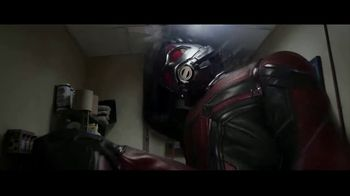 Ant-Man and the Wasp Home Entertainment TV Spot - Thumbnail 6