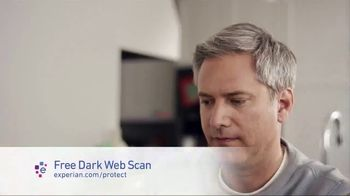 Experian Dark Web Scan TV Spot, 'Is Your Identity on the Dark Web?' - Thumbnail 9