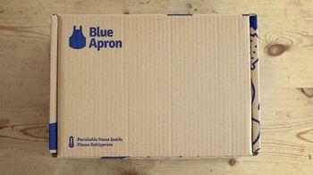 Blue Apron TV Spot, 'Farm-Fresh Ingredients: 50 Percent Off' - Thumbnail 1