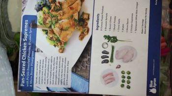 Blue Apron TV Spot, 'Farm-Fresh Ingredients: 50 Percent Off' - Thumbnail 2