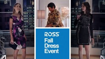 Ross Fall Dress Event TV Spot, 'Yes' - Thumbnail 10