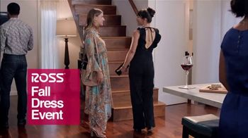 Ross Fall Dress Event TV Spot, 'Yes' - Thumbnail 8