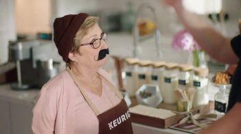 Keurig K-Café TV Spot, 'Variety' Featuring James Corden - Thumbnail 6