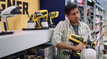 Lowe's TV Spot, 'Game Changer: Valspar Paints and Stains' - Thumbnail 5