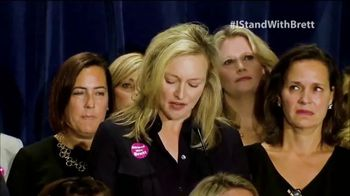 45Committee TV Spot, 'I Stand' - Thumbnail 8