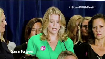 45Committee TV Spot, 'I Stand' - Thumbnail 1