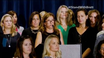 45Committee TV Spot, 'I Stand' - 17 commercial airings