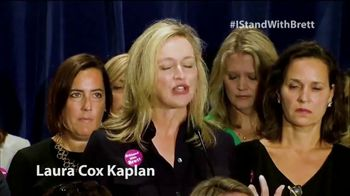 45Committee TV Spot, 'I Stand' - Thumbnail 4