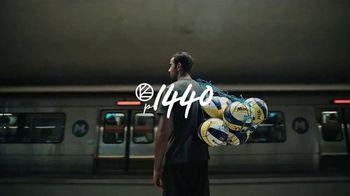 Platform 1440 TV Spot, 'Pedro Solberg' - Thumbnail 9