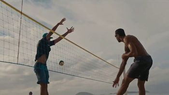 Platform 1440 TV Spot, 'Pedro Solberg' - 1 commercial airings