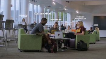 Central Michigan University TV Spot, 'Opportunity'