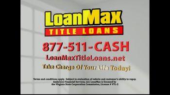 LoanMax Title Loans TV Spot, 'Fast Cash' - Thumbnail 7