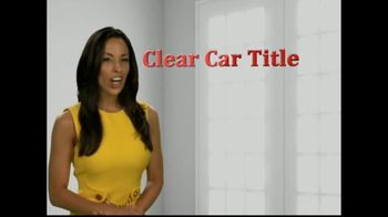LoanMax Title Loans TV Spot, 'Fast Cash' - Thumbnail 3