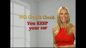 LoanMax Title Loans TV Spot, 'Fast Cash' - Thumbnail 5