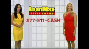 LoanMax Title Loans TV Spot, 'Fast Cash' - Thumbnail 6
