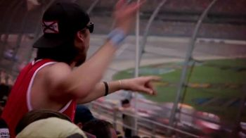 Talladega Superspeedway TV Spot, 'The Biggest Party' - Thumbnail 1